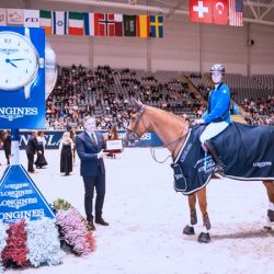 French make connection at World Cup jumping opener