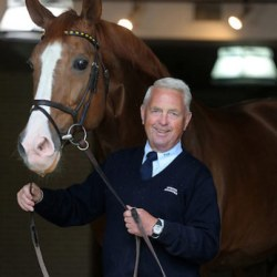 Spruce Meadows loses founder, and riding master