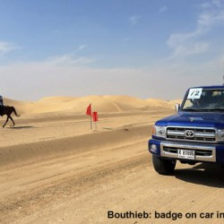 The Bouthieb initiative: The new way ahead for endurance?