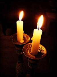 Candles  Hortus Closus