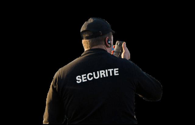 agent de securite cv formation