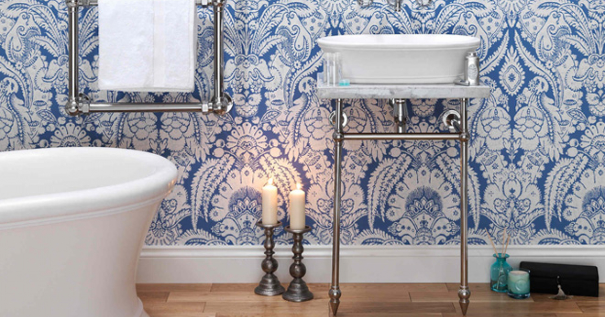 Bagno Design Edinburgh Bloomsbury Collection By Bagno Design Hospitality Interiors Magazine