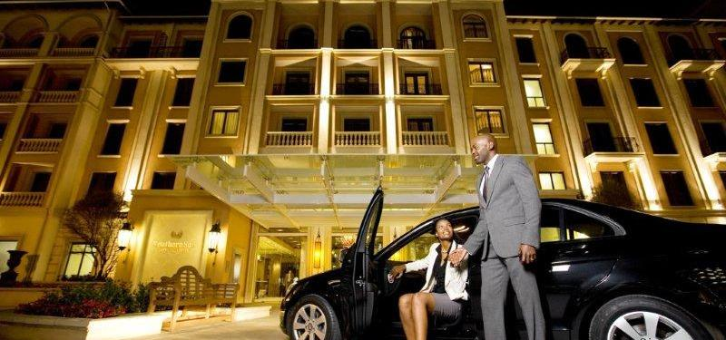Tsogo Sun to invest R680m in hotel