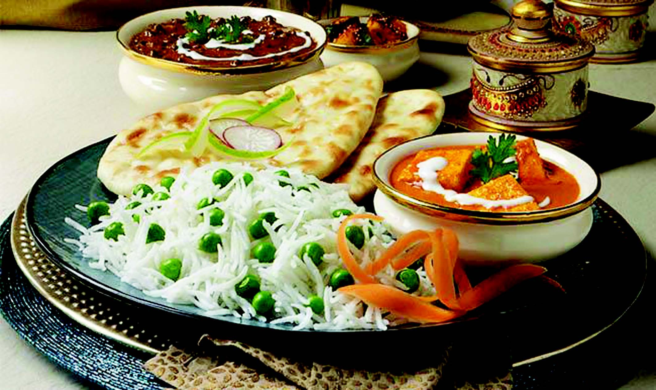 Cuisine India Hospitality Biz India Indian Cuisine Is The Most Challenging
