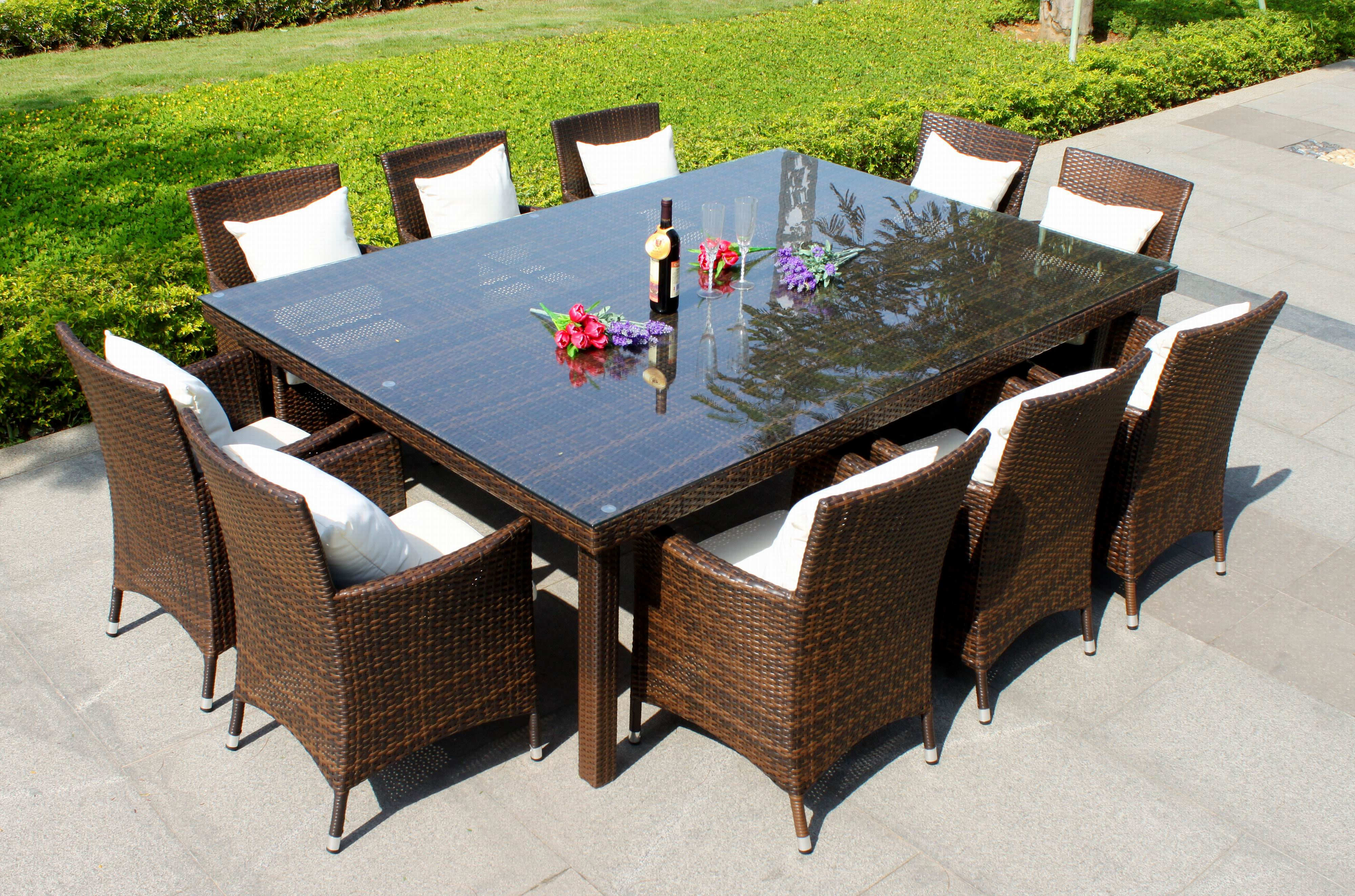 Outdoor Dining Outdoor Dining Set Hotel Furniture And Furnishings