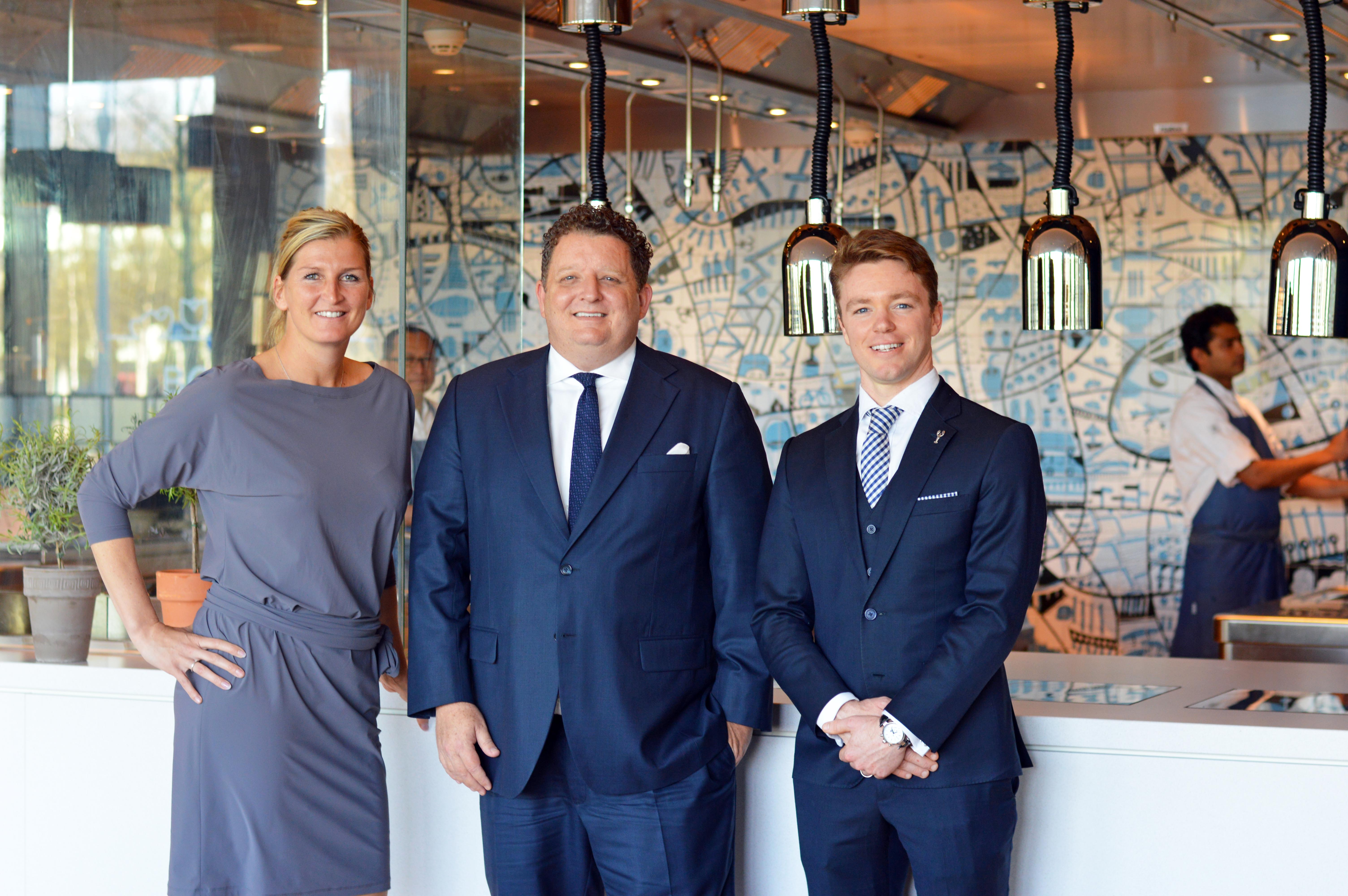 Hotelschool The Hague Hilton Worldwide Today Announced A Partnership With