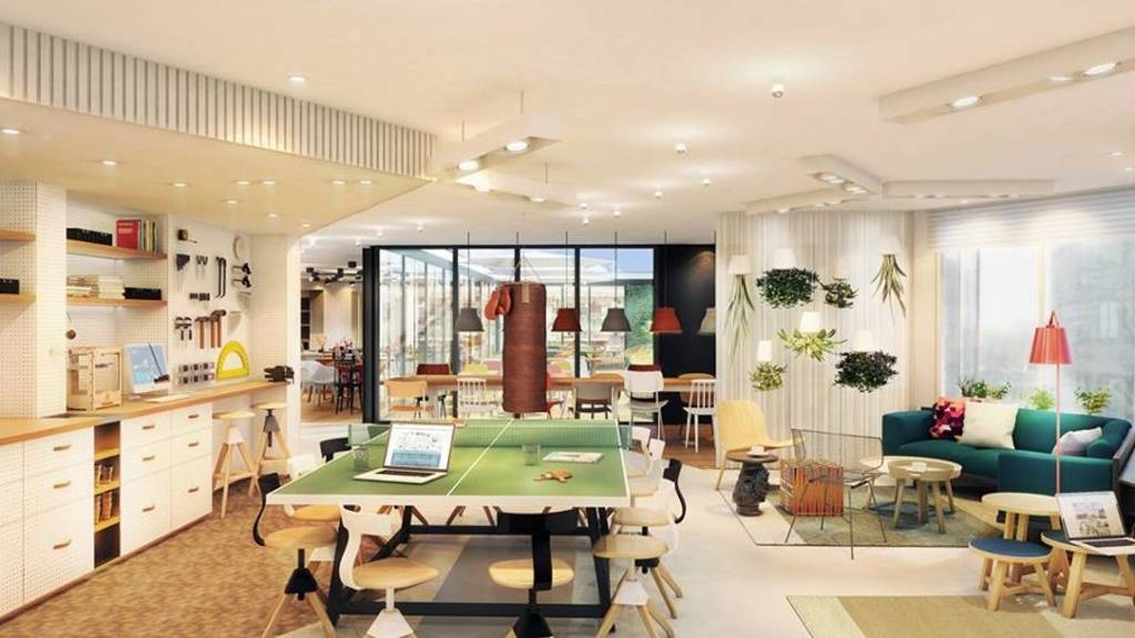 Zoku Hotel Amsterdam Zoku's Category Hotel Opens In Amsterdam | By Phil Butler