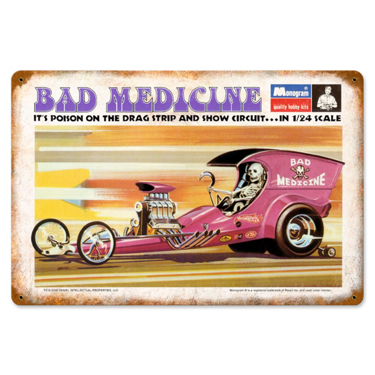 Bad Shop 24 Hossrods Bad Medicine Low Riders Shop By Car Model Hot