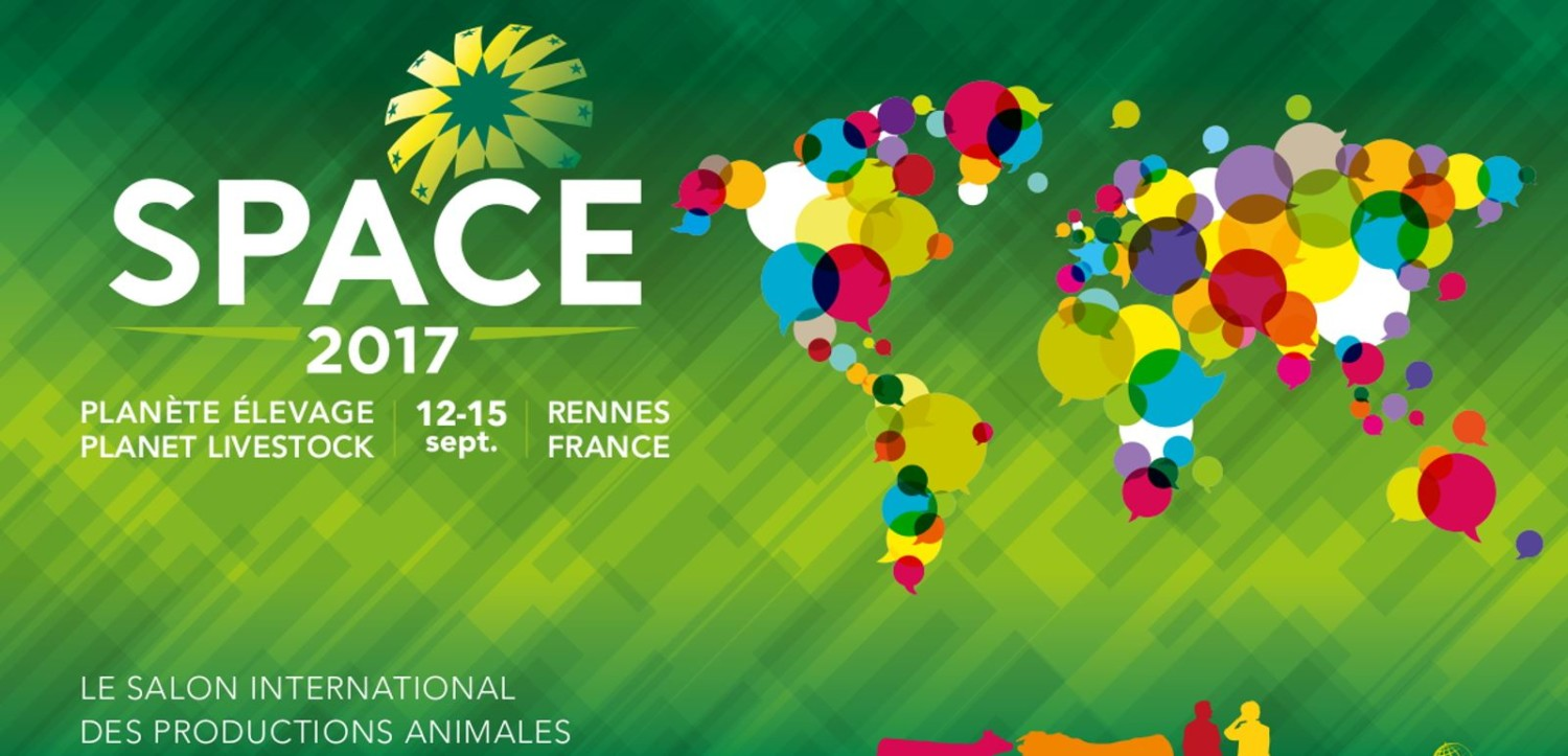 Salon Space Rennes Host Exhibits At Space 2017 In Rennes France Host