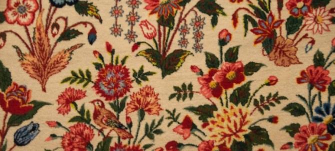 Las ventajas de las alfombras