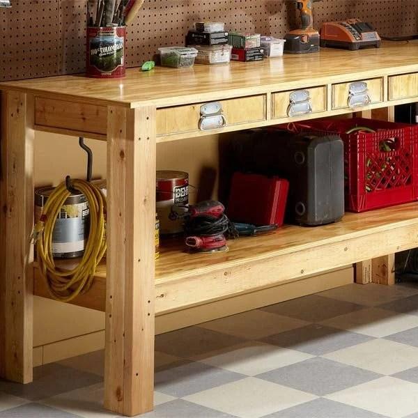 wood shelf brackets plans
