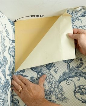 How to Wallpaper | The Family Handyman