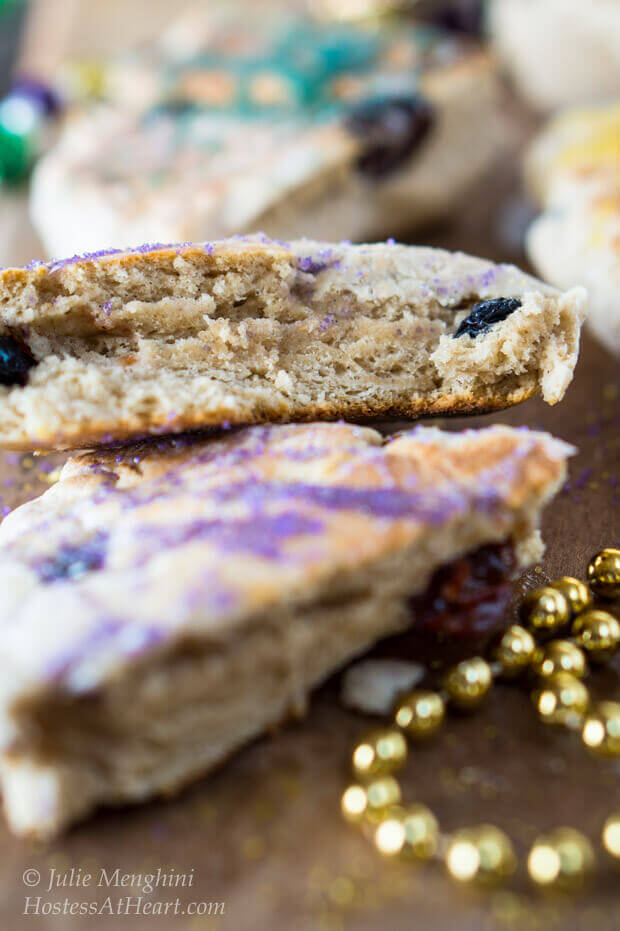 Griddle Scones are quick, easy and delicious. This is a great recipe that is strong enough to add dried fruit or chocolate chips   HostessAtHeart