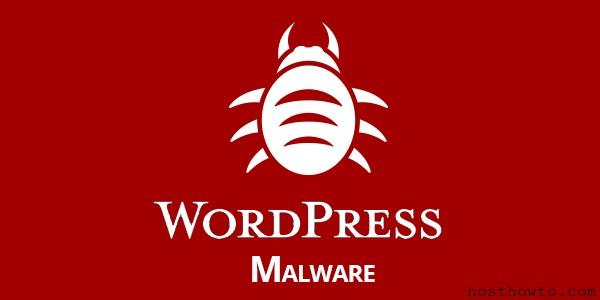 WordPress-Malware