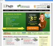 Don't Buy From iPage.Com Until You Read My Review — Save Time And Money!!