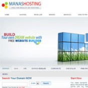 Manashosting.com spams again, so this means war