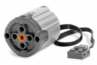 LEGO Technic Power Functions - XL-Motor 8882 | eBay