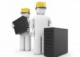 Find Hostname Of Database Server