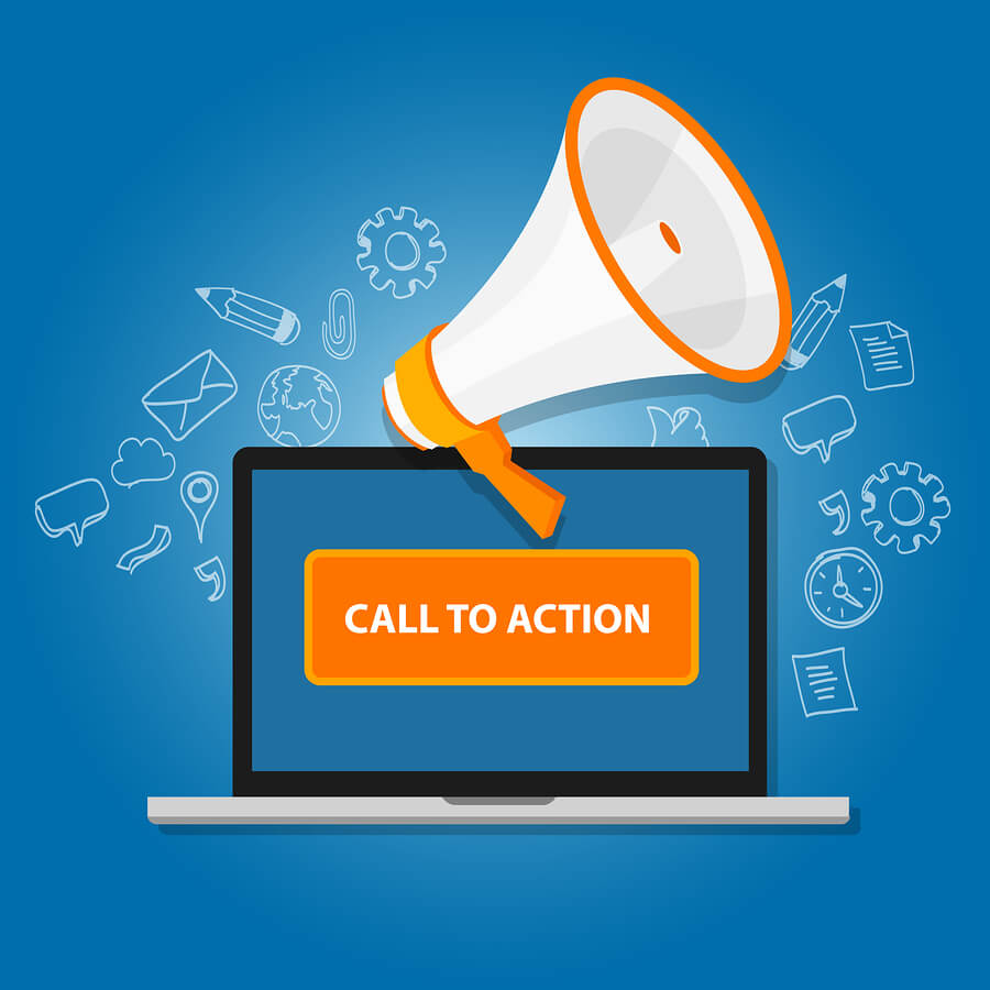 Get More 5 Tips To Get More From Your Call To Action Hostpapa Blog