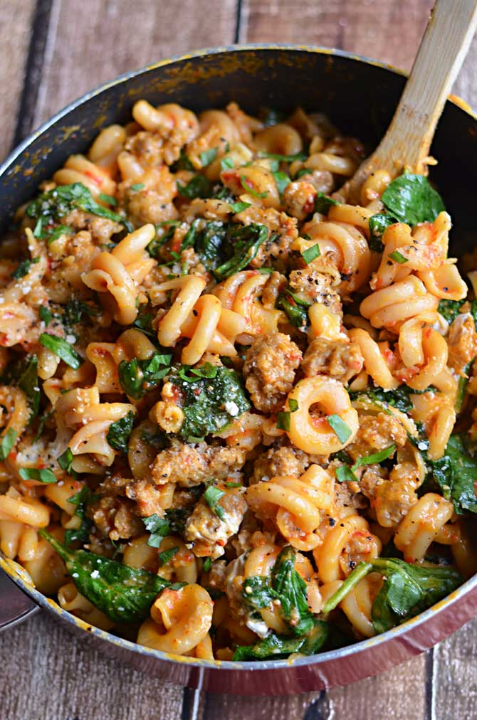 10 Pasta Recipes to Try for World Pasta Day - SuperheroYou
