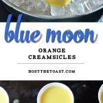 Blue Moon Orange Creamsicles
