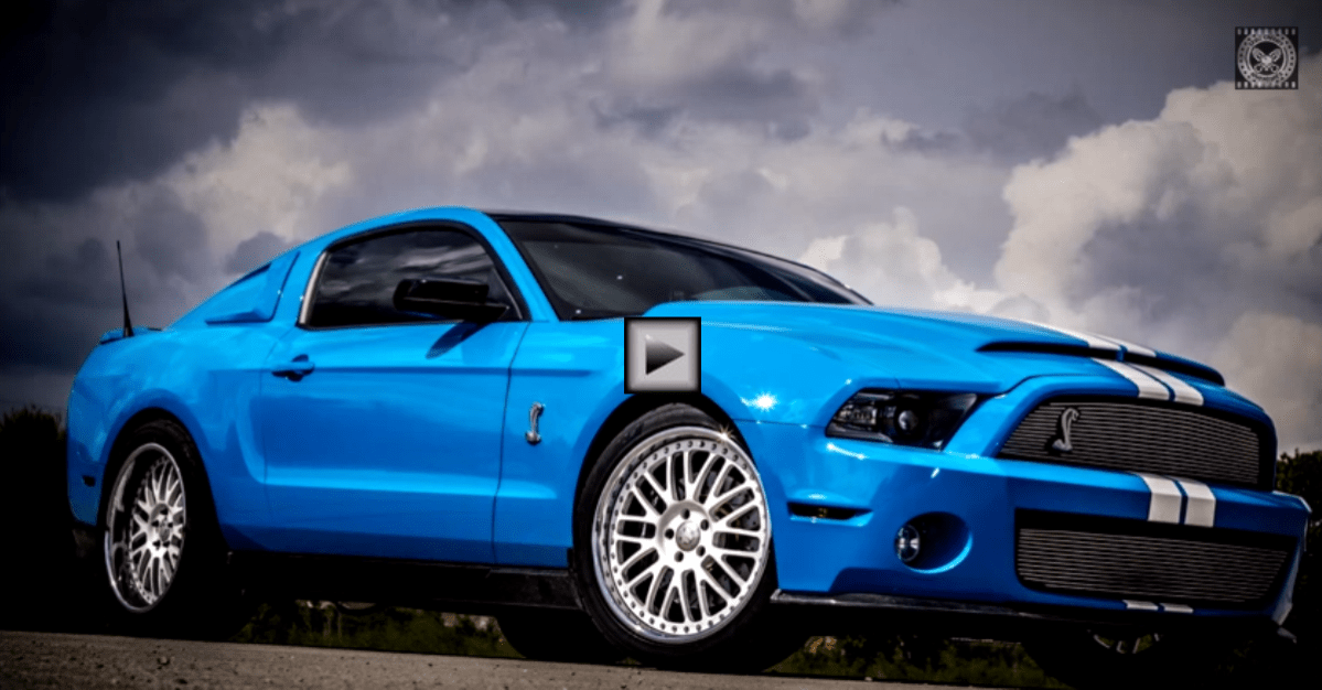kenne bell supercharged ford mustang gt500 murillo. Black Bedroom Furniture Sets. Home Design Ideas