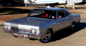 true 1965 chevrolet impala ss restoration