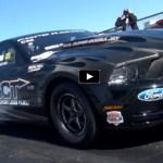 johnny lightning super cobra jet mustang drag racing