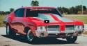 nitrous oldsmobile drag racing