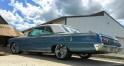 '62 chevy impala super sport video