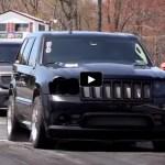 awd srt8 hemi jeep world record