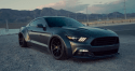 2015 mustang gt custom project mad max