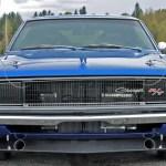 martin sokulski 1968 dodge charger rt custom