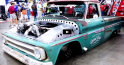 custom built 1966 chevy c10 shop truck