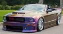 convertible 2008 mustang gt custom review
