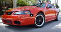 kenne bell supercharged 2002 mustang gt video