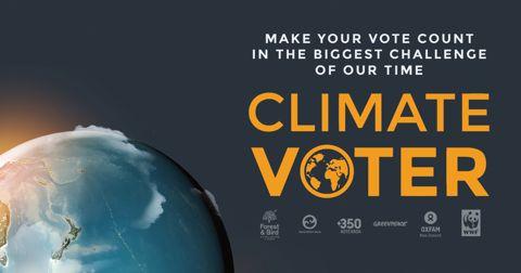 ClimateVoter