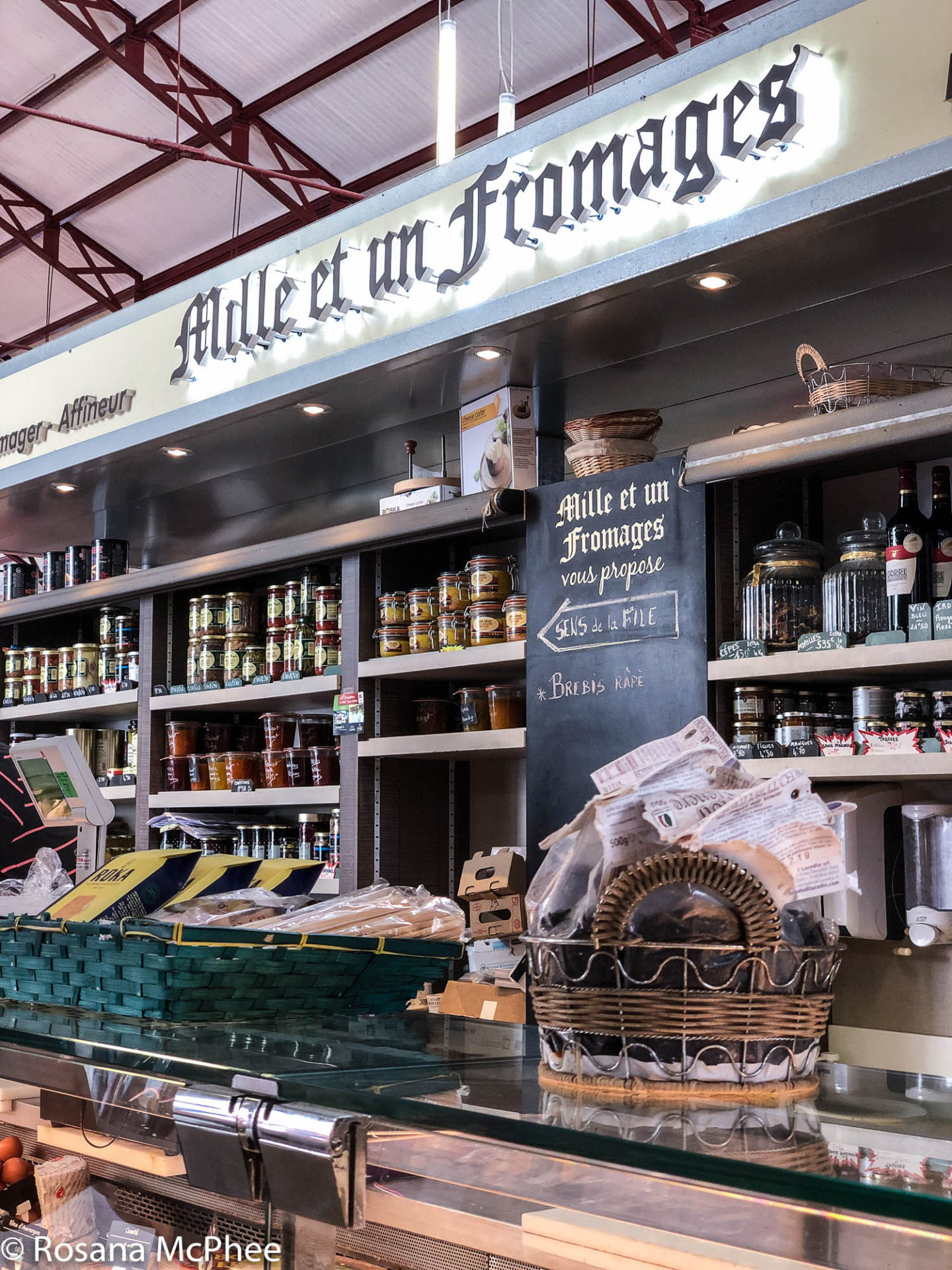 A Short Break In Biarritz Pays Basque France Hot And Chilli - Store Bleu Canard