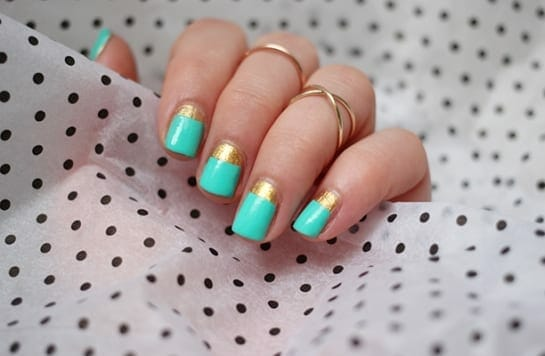 Einfache Nageldesigns 20 Simple Nail Designs For Beginners - Hot Beauty Health