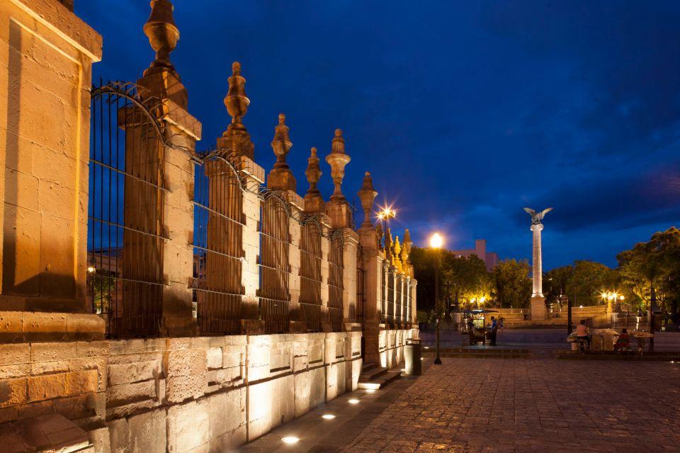 Centro histórico de Aguascalientes