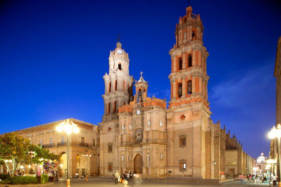 Catedral de San Luis Rey