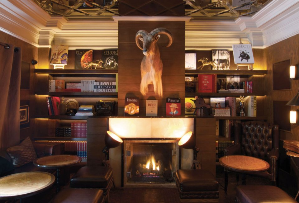 Sylvestre Bar