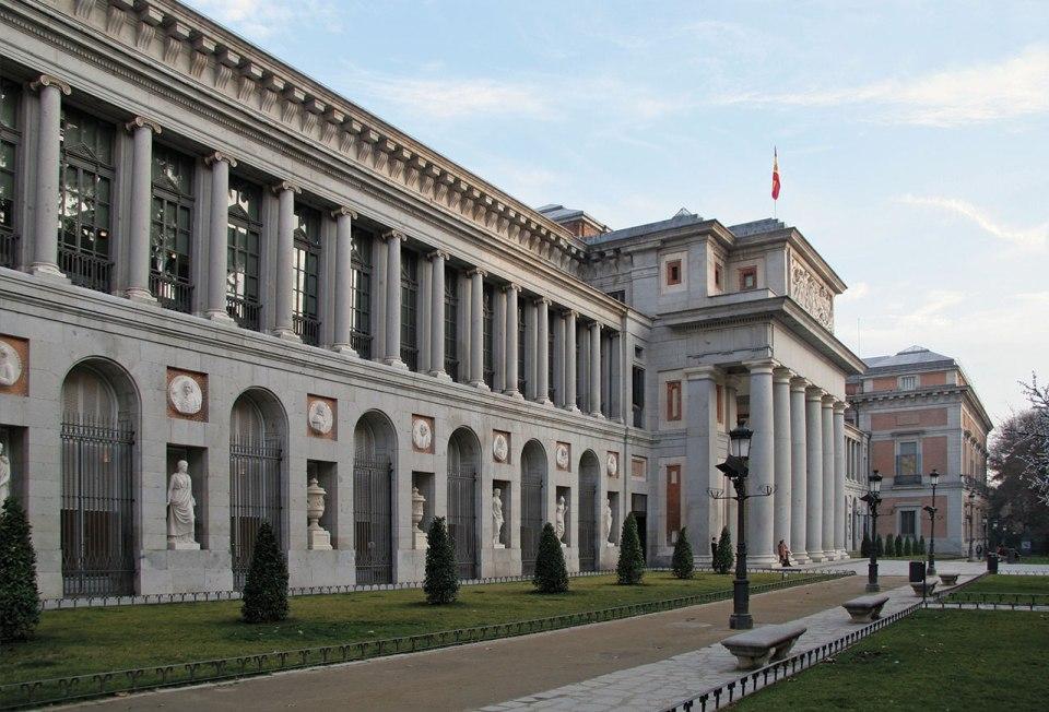 https://en.wikipedia.org/wiki/Museo_del_Prado