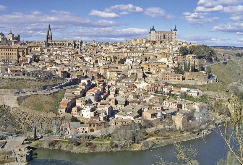 Foto: https://cy.wikipedia.org/wiki/Toledo