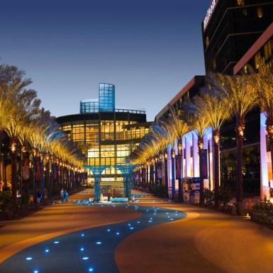 Hotel Hilton Anaheim