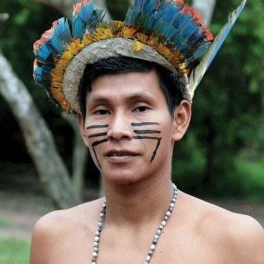 Aventura Amazónica en Perú