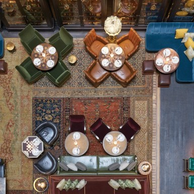 The Beekman a Thompson Hotel