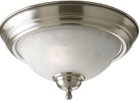 The Home Depot Canada Lighting Clearance: Brushed Nickel 2 ...