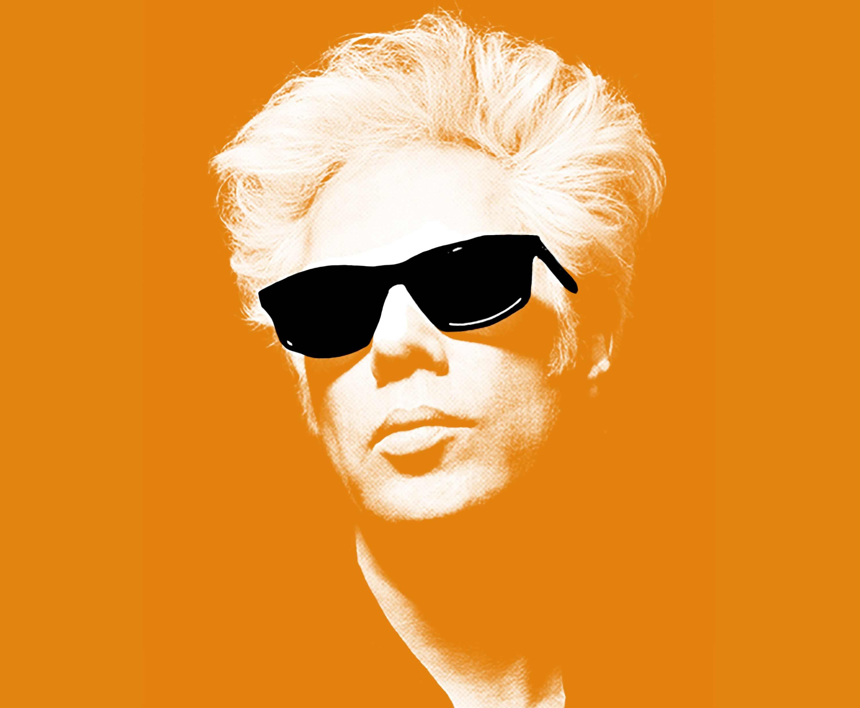 Jim Jarmusch Jim Jarmusch 39s Long Journey How Less Became More The