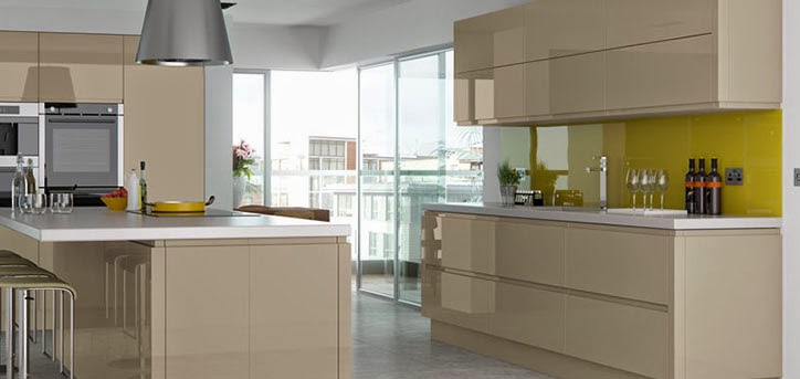 High Gloss Kitchen Cabinet Doors Uk Don't Change Your Whole Kitchen, Try Replacement Kitchen